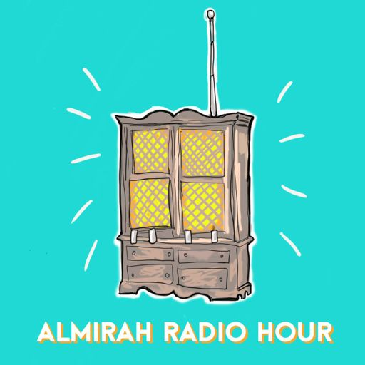Cover art for podcast Almirah Radio Hour