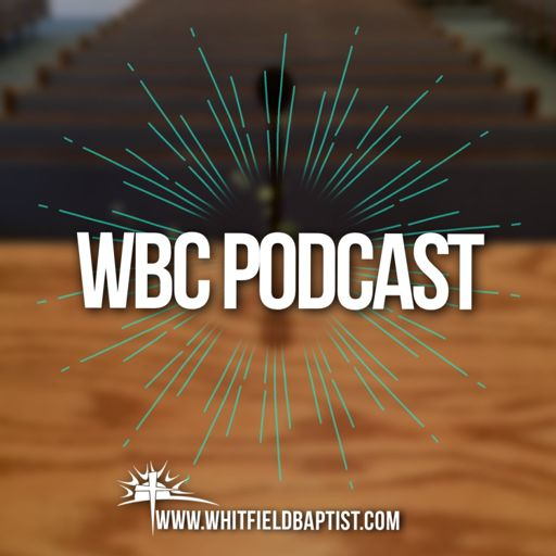 Cover art for podcast WBC Podcast