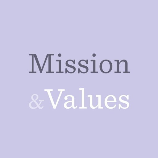 Cover art for podcast Mission & Values - A Backstage Capital Podcast