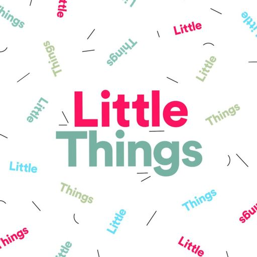 Cover art for podcast Little Things