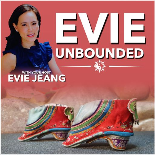 Cover art for podcast Evie Unbounded