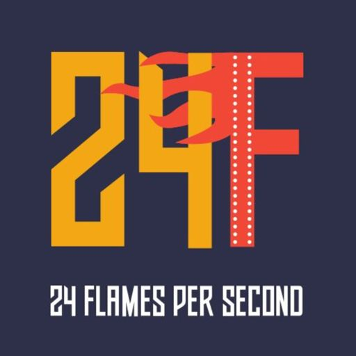 Cover art for podcast 24 Flames Per Second