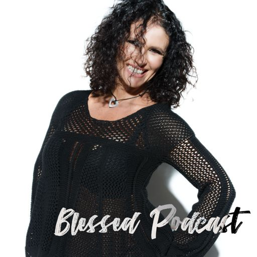 Cover art for podcast The Blessed Podcast