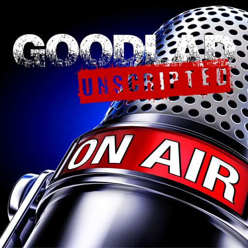 Cover art for podcast Goodlad Unscripted