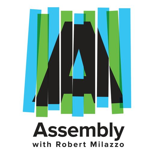 Cover art for podcast Assembly