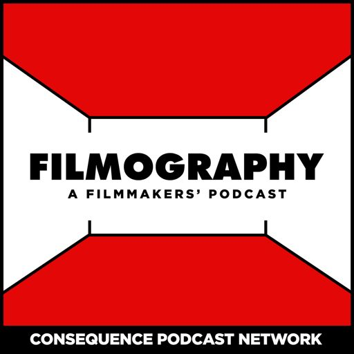 Cover art for podcast Filmography