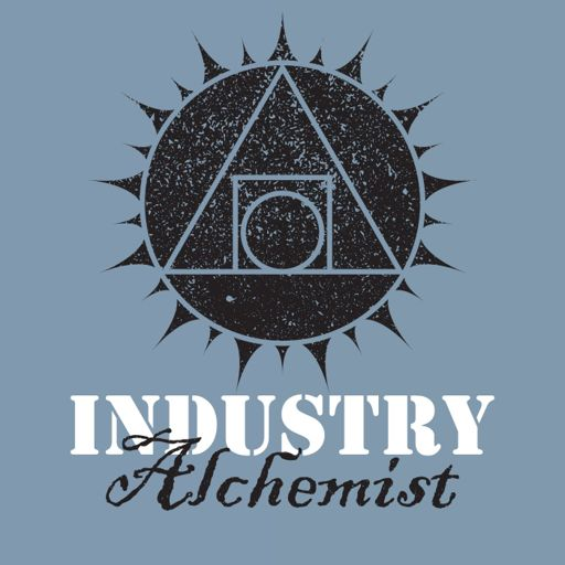 Cover art for podcast Industry Alchemist