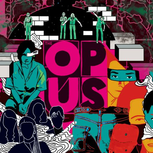 Cover art for podcast The Opus