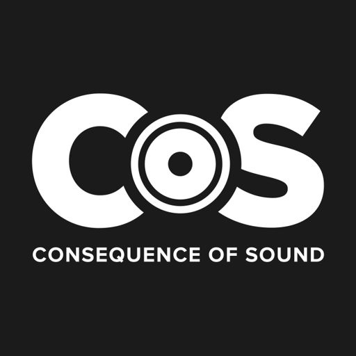 Cover art for podcast Consequence of Sound
