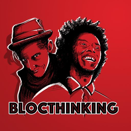 Cover art for podcast Bloc Thinking