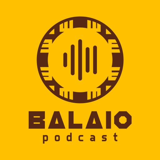 Cover art for podcast Balaio Podcast