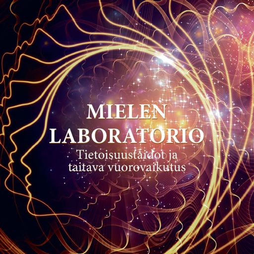 Cover art for podcast Mielen laboratorio