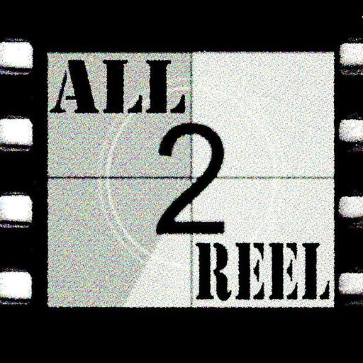 Cover art for podcast All2Reel