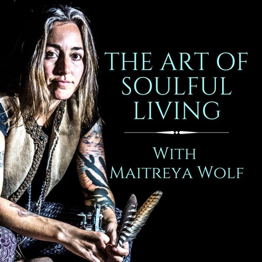 Cover art for podcast The Art of Soulful Living
