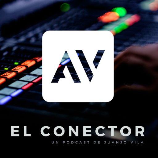 Cover art for podcast El Conector AV