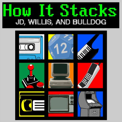 Cover art for podcast How It Stacks
