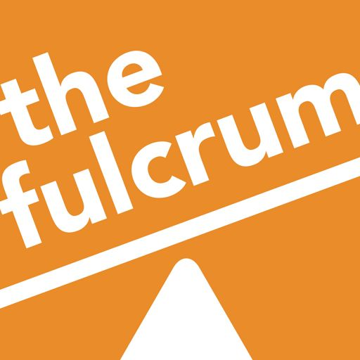 Cover art for podcast The Fulcrum Podcast