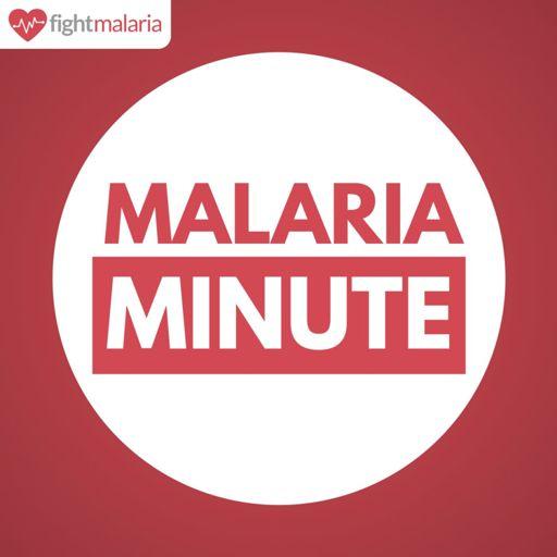 Cover art for podcast Malaria Minute | The Latest Malaria News, in 60 Seconds