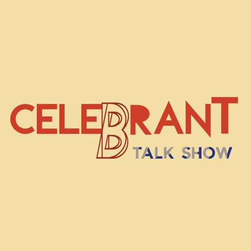 Cover art for podcast The Celebrant Talk Show