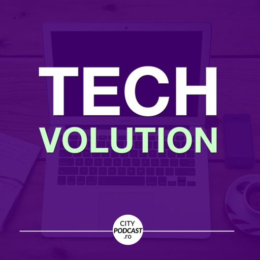 Cover art for podcast TechVolution