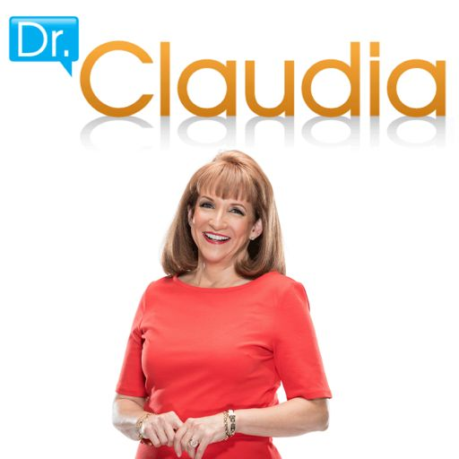 Cover art for podcast The Dr. Claudia Show
