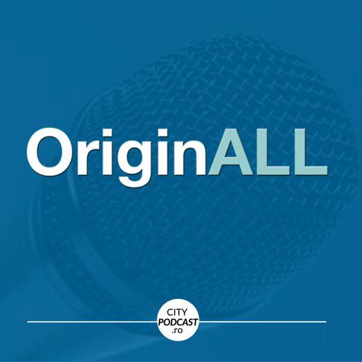 Cover art for podcast OriginALL
