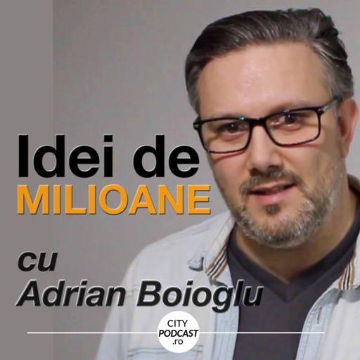 Cover art for podcast Idei de Milioane