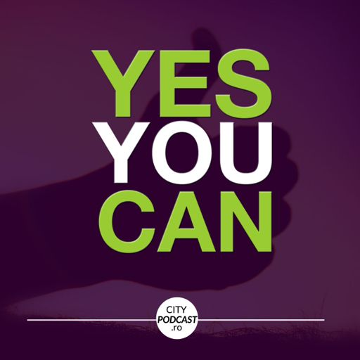 Cover art for podcast Yes You Can