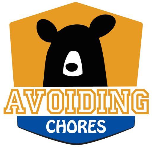 Cover art for podcast Avoiding Chores