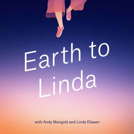 Cover art for podcast Earth to Linda