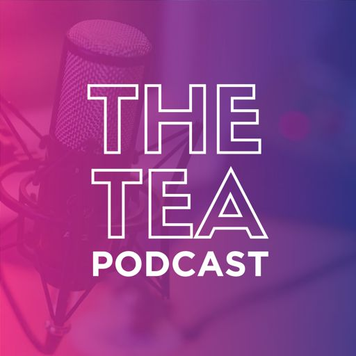 Cover art for podcast The Tea Podcast
