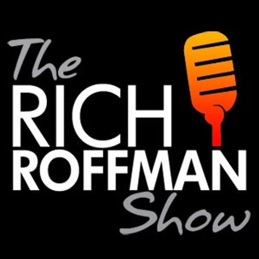 Cover art for podcast The Rich Roffman Show