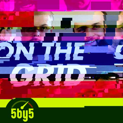 Cover art for podcast On the Grid