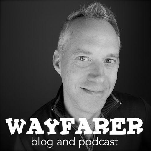 Cover art for podcast Wayfarer