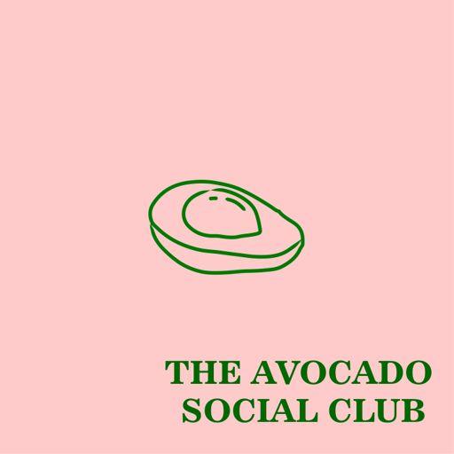 Cover art for podcast The Avocado Social Club
