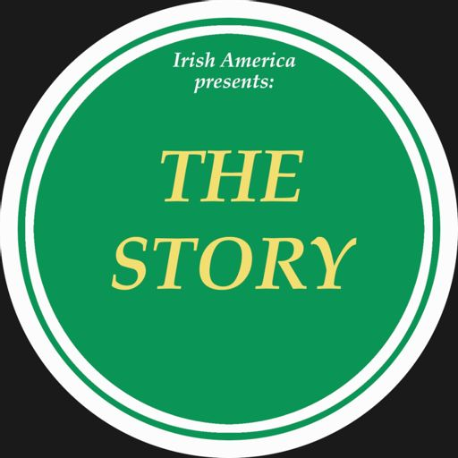 Cover art for podcast The Story