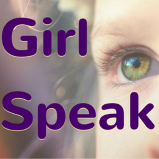 Cover art for podcast GirlSpeak