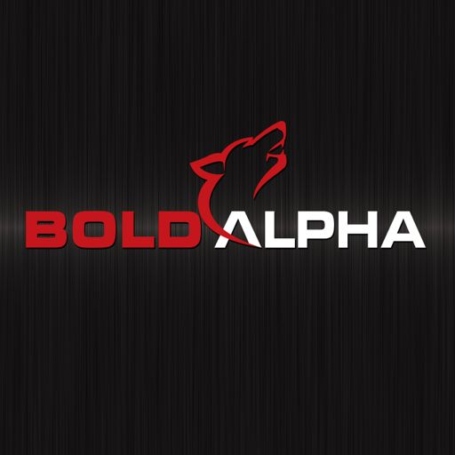 Cover art for podcast Bold Alpha