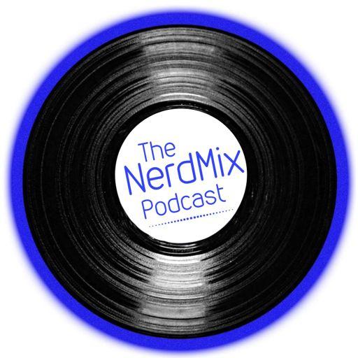 Cover art for podcast The NerdMix Podcast