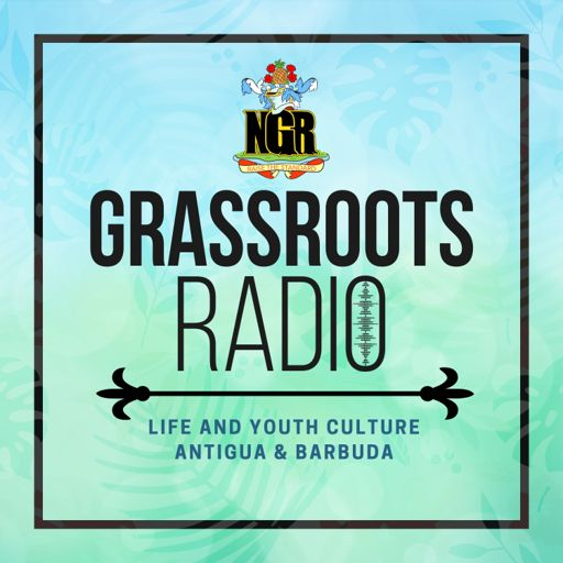 Cover art for podcast Grassroots Radio