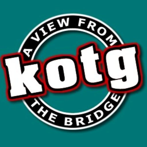 Cover art for podcast A View From The Bridge : Belfast Giants Official Podcast