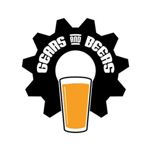 Cover art for podcast Gears and Beers: The Unashamedly Unprofessional Automotive Podcast