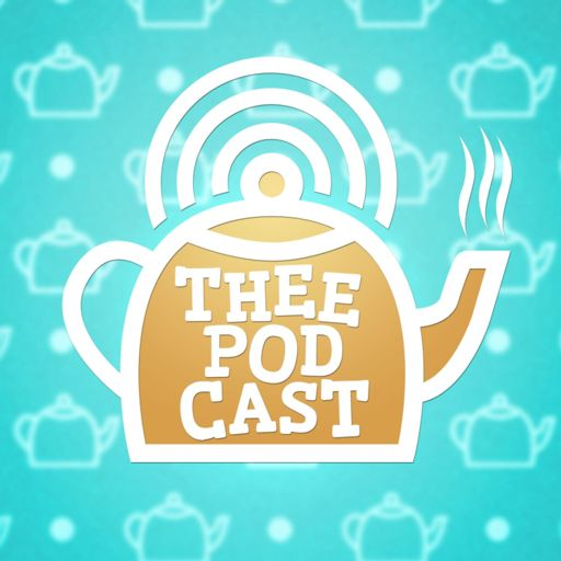 Cover art for podcast TheePodCast
