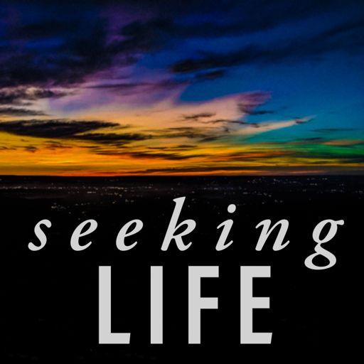 Cover art for podcast Seeking Life
