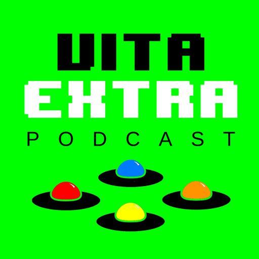Cover art for podcast Vita Extra