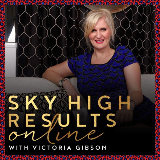 Cover art for podcast Sky High Results Online