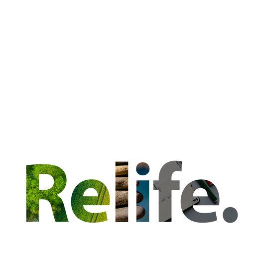 Cover art for podcast Relife : amélioration du quotidien et développement personnel