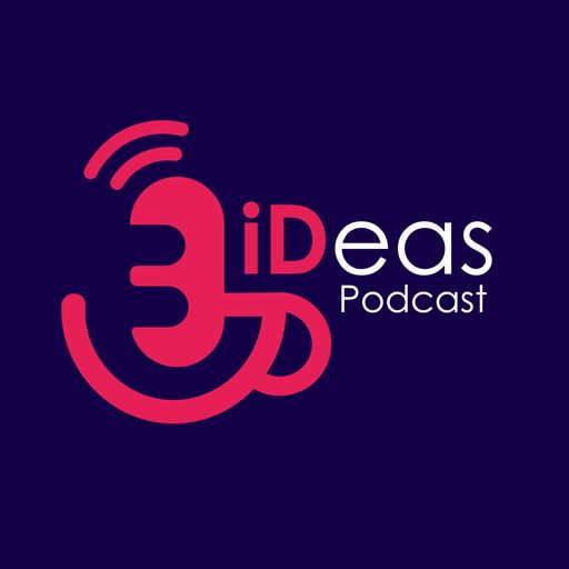 Cover art for podcast The iDeas Podcast