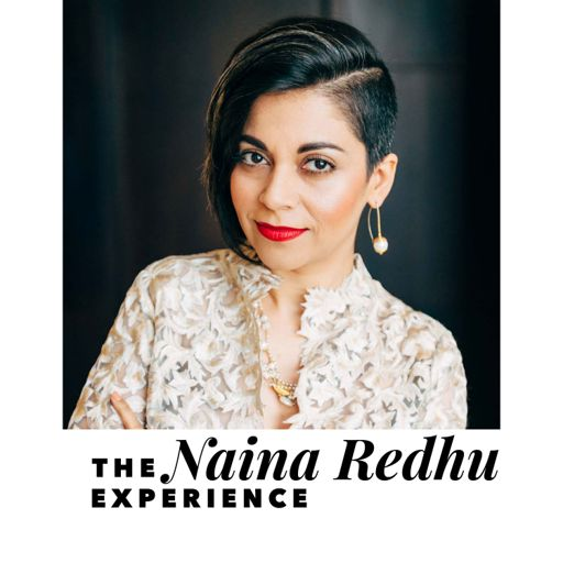 Cover art for podcast The Naina Redhu Experience | Digital Marketing, Social Media, Online Brand Building in India