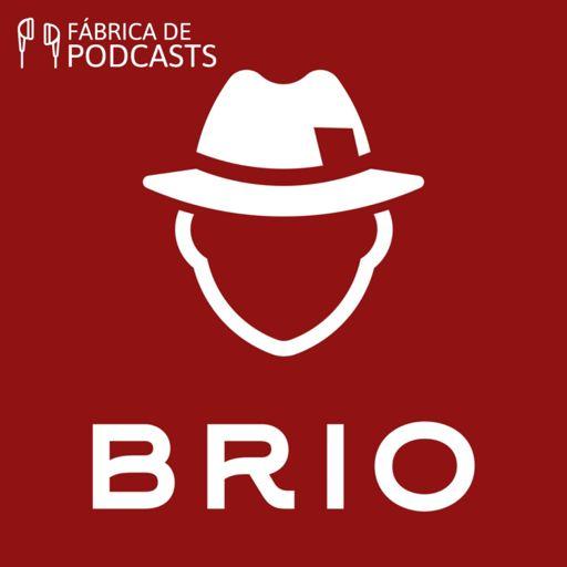 Cover art for podcast BRIO - Jornalismo para seus novos tempos